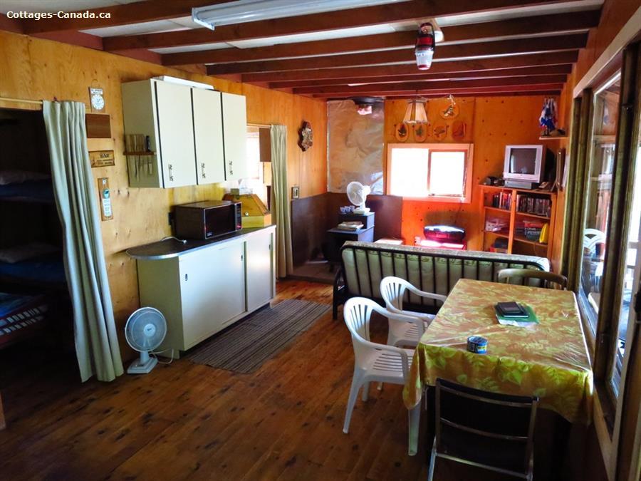 cottage rental South Eastern Ontario, Lennox & Addington (pic-6)
