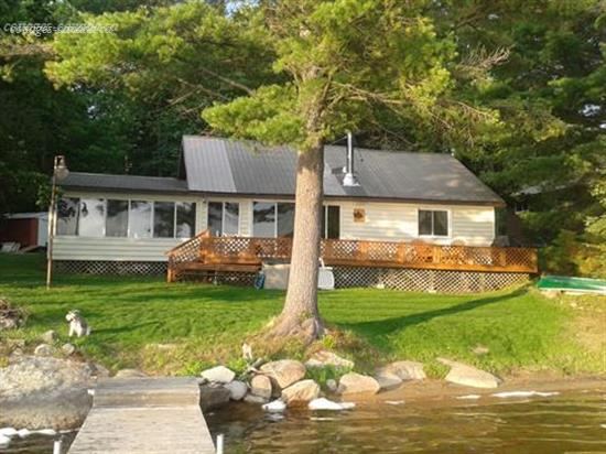 cottage rental South Eastern Ontario, Lennox & Addington (pic-1)