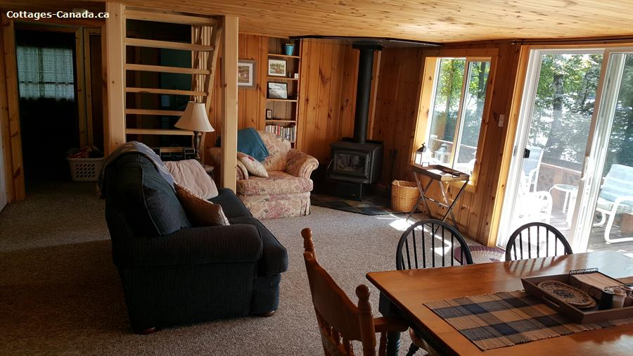 cottage rental South Eastern Ontario, Lennox & Addington (pic-10)