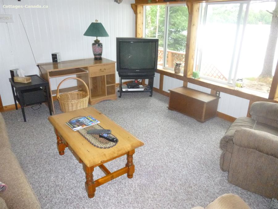 cottage rental South Eastern Ontario, Lennox & Addington (pic-11)