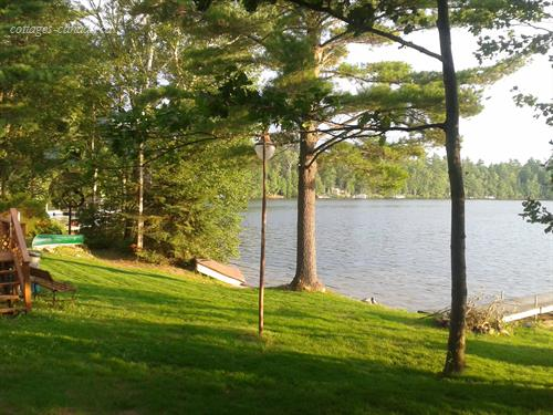 cottage rental South Eastern Ontario, Lennox & Addington (pic-2)