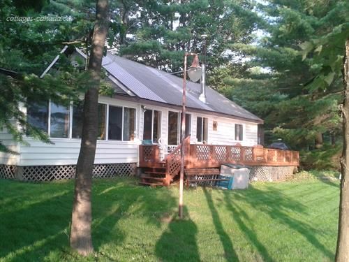 cottage rental South Eastern Ontario, Lennox & Addington (pic-4)