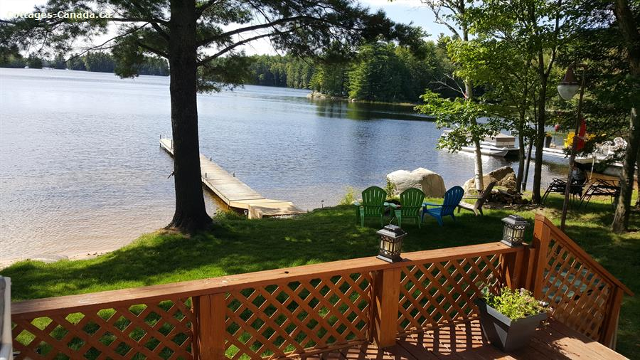 cottage rental South Eastern Ontario, Lennox & Addington (pic-5)