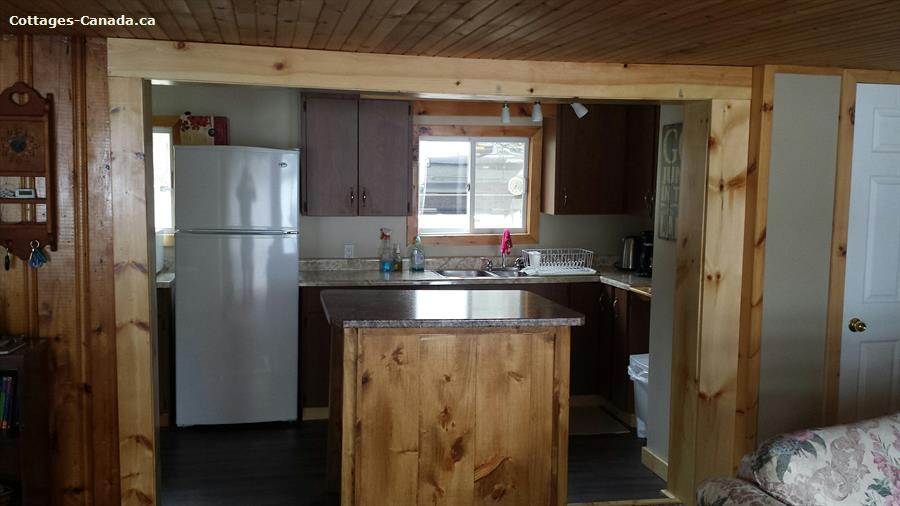 cottage rental South Eastern Ontario, Lennox & Addington (pic-6)