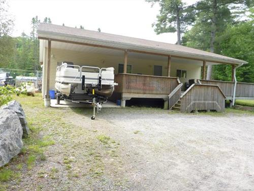 cottage rental Muskoka, Bracebridge (pic-1)