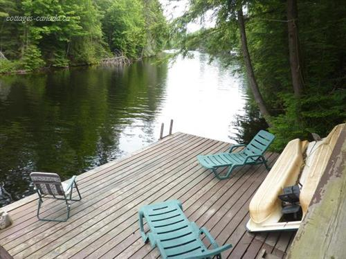 cottage rental Muskoka, Bracebridge (pic-2)