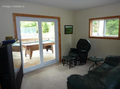 cottage rental Muskoka, Bracebridge (pic-4)