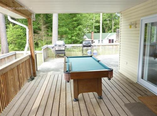 cottage rental Muskoka, Bracebridge (pic-6)