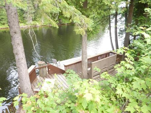 cottage rental Muskoka, Bracebridge (pic-8)