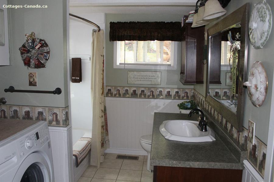 cottage rental Muskoka, Bala (pic-13)