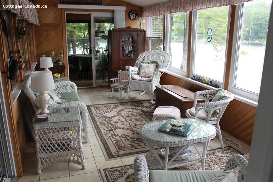 cottage rental Muskoka, Bala (pic-6)