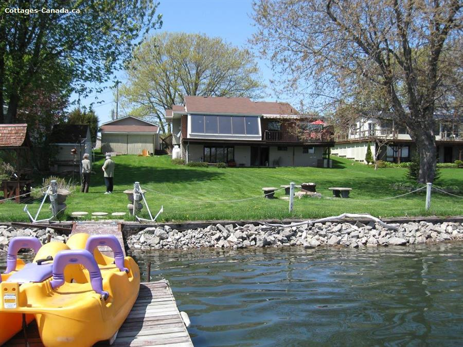 cottage rental South Eastern Ontario, Kingston (pic-1)