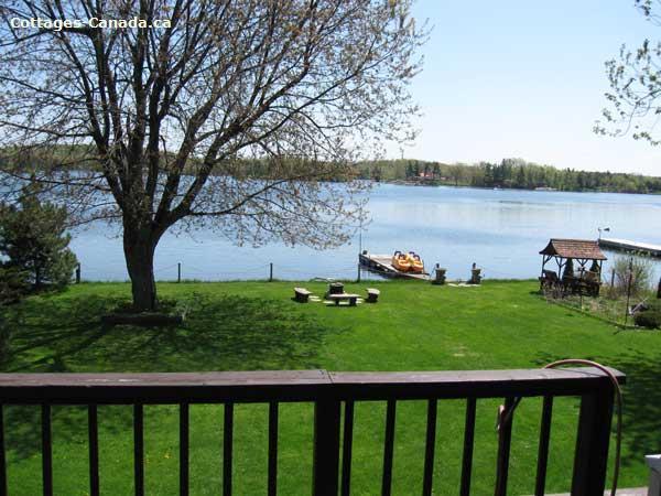cottage rental South Eastern Ontario, Kingston (pic-2)