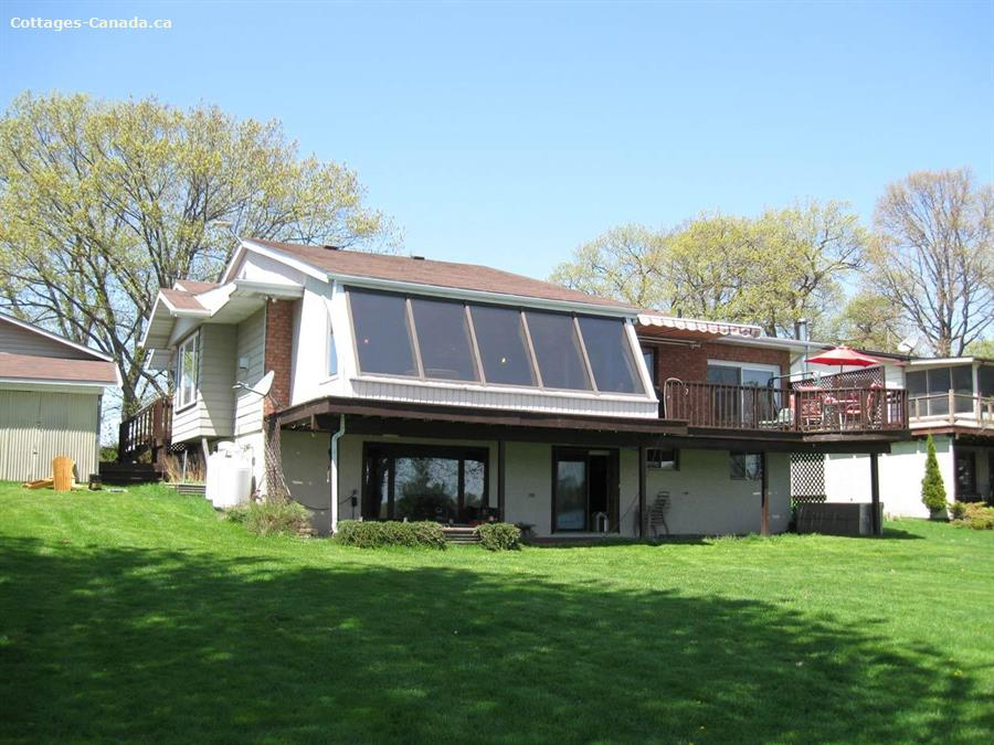 cottage rental South Eastern Ontario, Kingston (pic-3)