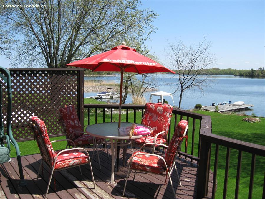 cottage rental South Eastern Ontario, Kingston (pic-4)