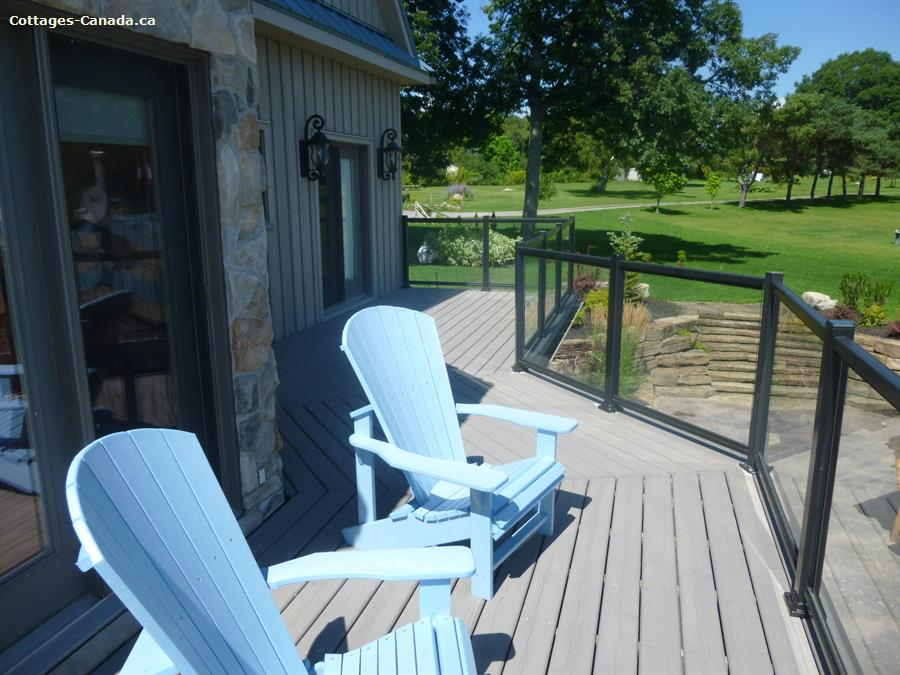 cottage rental South Eastern Ontario, Frontenac Islands (pic-12)