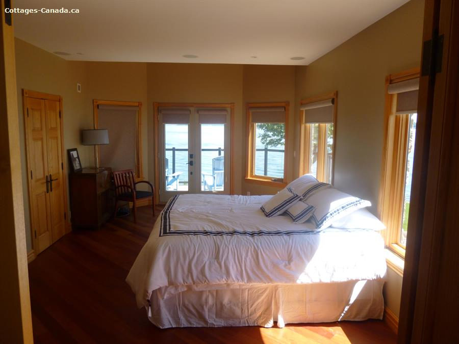 cottage rental South Eastern Ontario, Frontenac Islands (pic-9)