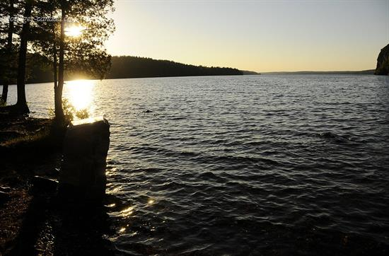 cottage rental Lake Simcoe, Innisfil (pic-2)