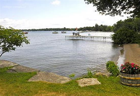 cottage rental Lake Simcoe, Innisfil (pic-6)