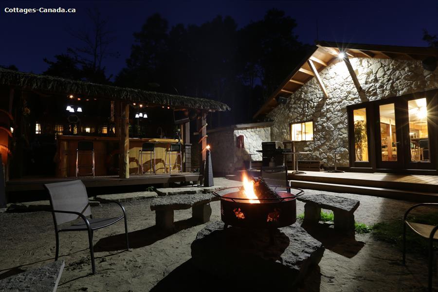cottage rental Haliburton Highlands, Bancroft (pic-11)