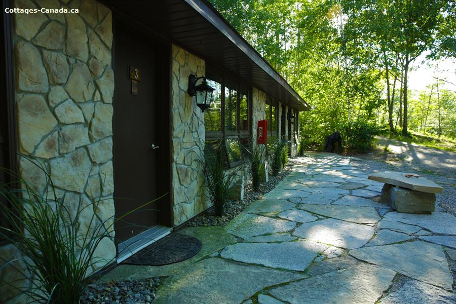 cottage rental Haliburton Highlands, Bancroft (pic-2)