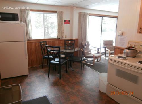 cottage rental Muskoka, Huntsville (pic-5)