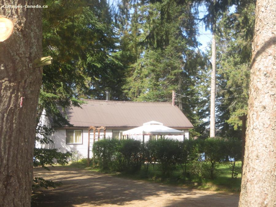 cottage rental Muskoka, Huntsville (pic-3)
