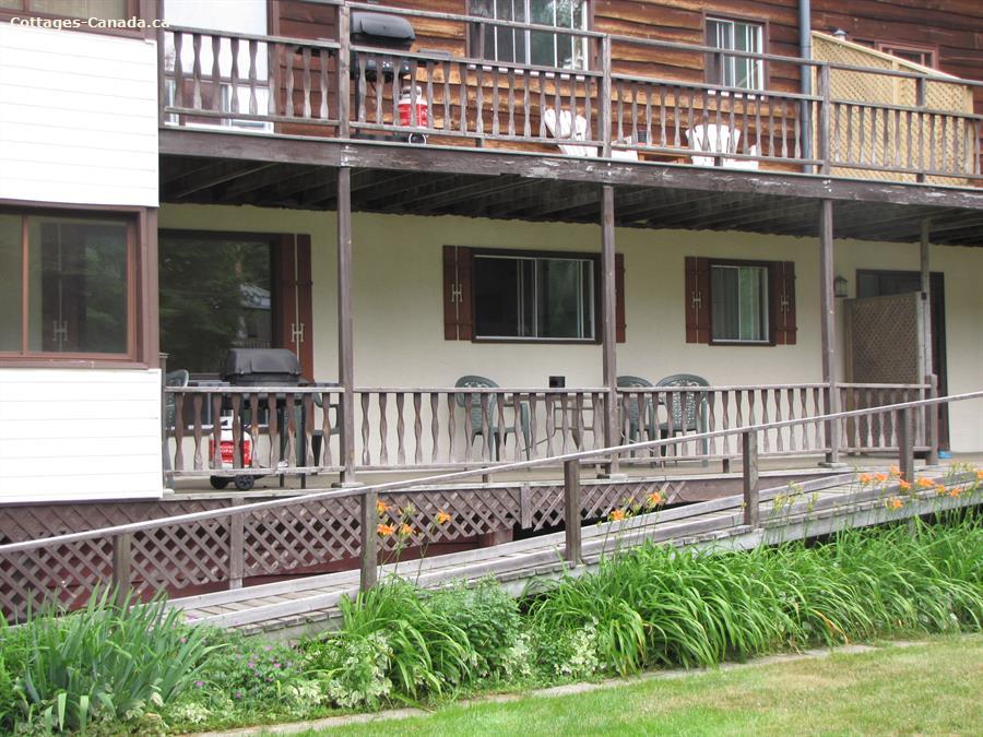 cottage rental Muskoka, Huntsville (pic-1)