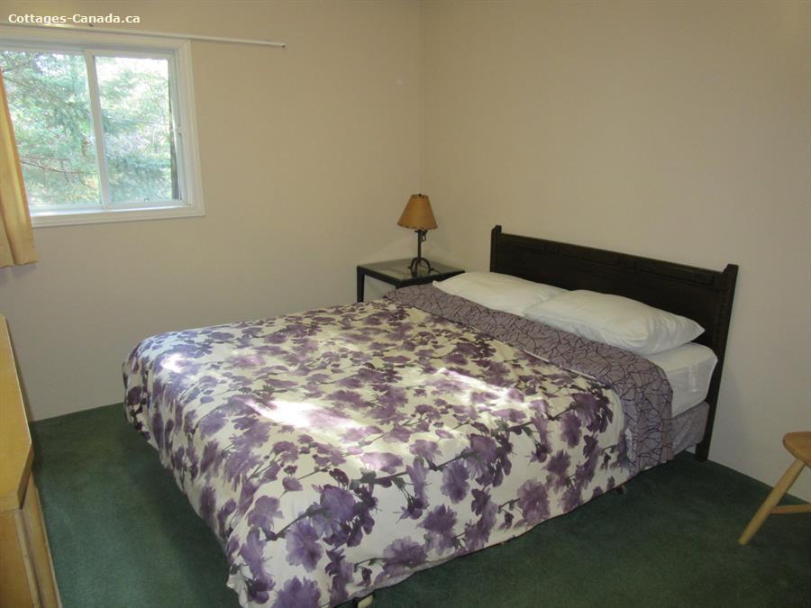 cottage rental Muskoka, Huntsville (pic-4)