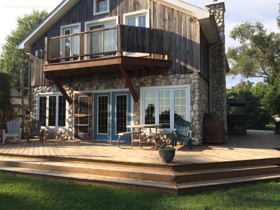 dsc zurich cottages cottage bend listings renthuron lakefront rentals hdr grand close on grandbend home near bluewater prev highway