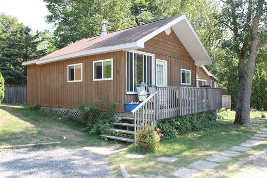 cottage rentals Parry Sound, Parry Sound
