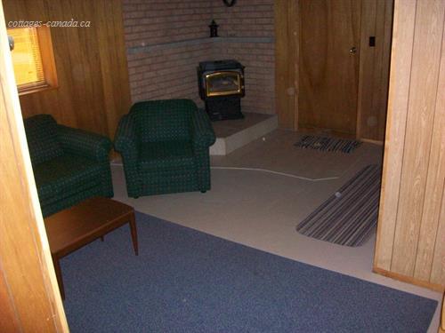 cottage rental Kawarthas and Northumberland, Peterborough & the Kawarthas (pic-3)