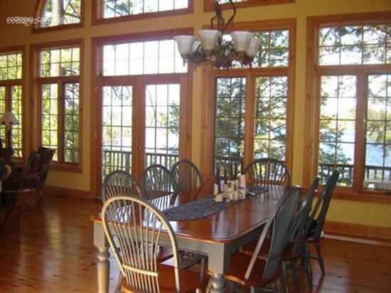 cottage rental Muskoka, Lake Joseph (pic-6)