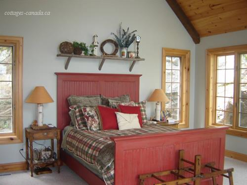 cottage rental Muskoka, Lake Joseph (pic-7)