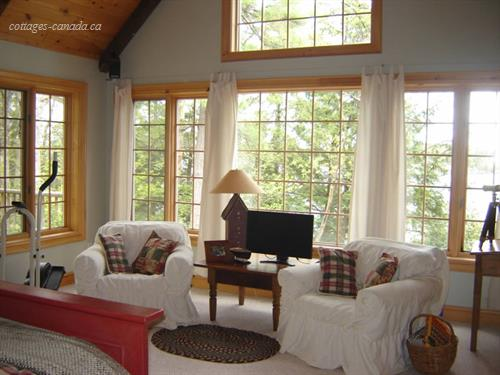 cottage rental Muskoka, Lake Joseph (pic-8)