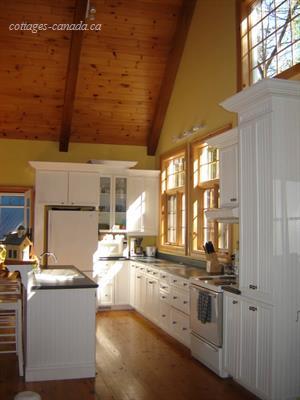 cottage rental Muskoka, Lake Joseph (pic-9)