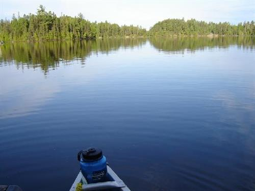 cottage rental Northeastern Ontario, Temagami (pic-2)