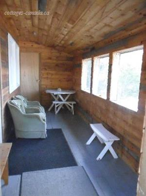 cottage rental Northeastern Ontario, Temagami (pic-4)