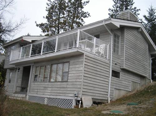 cottage rentals Vernon, Thompson Okanagan