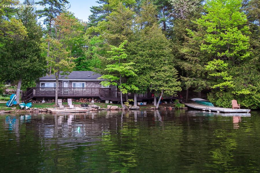 Cottage rental | Oak Lake Cottage
