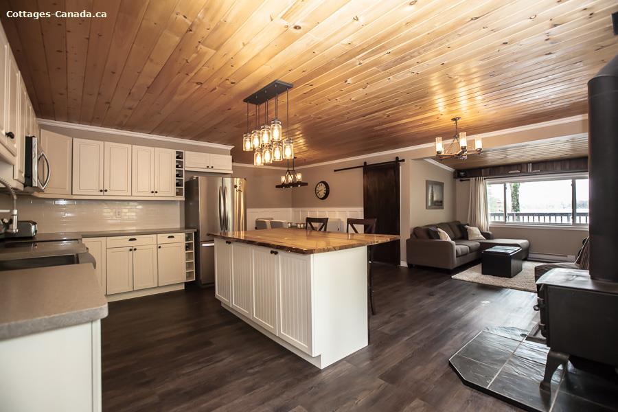 cottage rental Kawarthas and Northumberland, Havelock (pic-3)