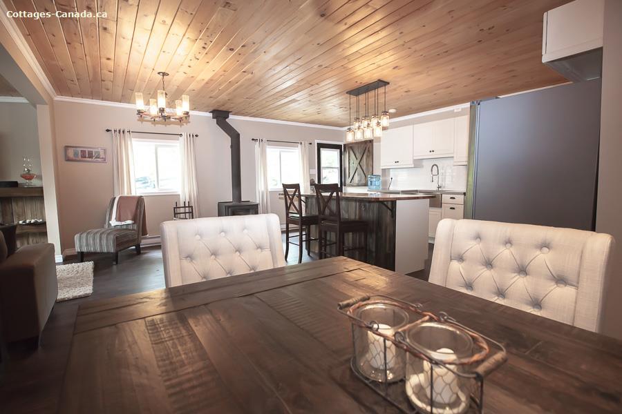 cottage rental Kawarthas and Northumberland, Havelock (pic-6)