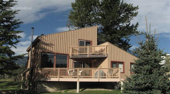 Cottage rental | Invermere House