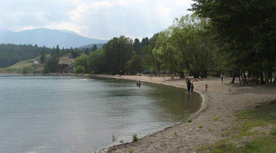 cottage rental Kootenay Rockies, Invermere (pic-2)