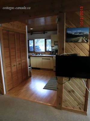 cottage rental Kootenay Rockies, Invermere (pic-5)