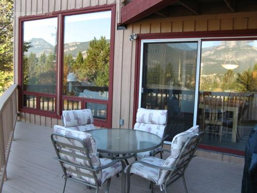 cottage rental Kootenay Rockies, Invermere (pic-7)