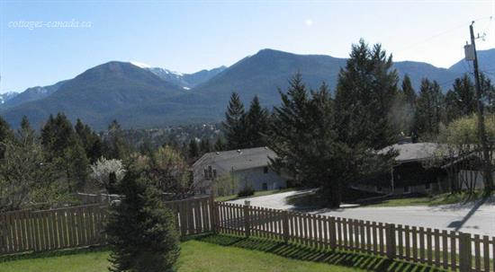 cottage rental Kootenay Rockies, Invermere (pic-8)