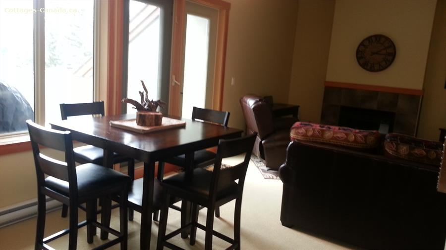 cottage rental Canadian Rockies, Canmore (pic-13)