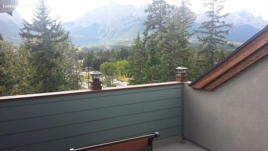 cottage rental Canadian Rockies, Canmore (pic-9)