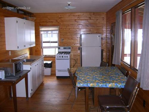cottage rental Kawarthas and Northumberland, Buckhorn (pic-3)